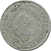 10 Kreuzer - Maximilian III Joseph – avers