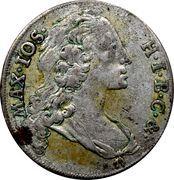 12 kreuzer - Maximilian III Joseph – avers