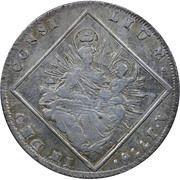20 kreuzer Maximillian III Joseph – revers