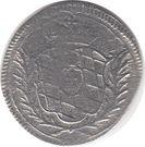 10 Pfennig - Maximilian II, Emanuel – avers