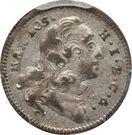 1 kreuzer Maximilian III Josef – avers