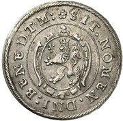 24 Kreuzer - Maximilian I (Kipper) – revers