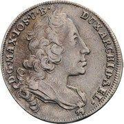 6 kreuzer Maximilian III Josef – avers