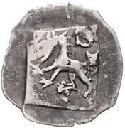 1 pfennig Stephan III. der Knäufel and Ludwig VII. – avers