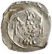 1 Pfennig - Kaiser Ludwig IV (Upper Bavaria) – revers