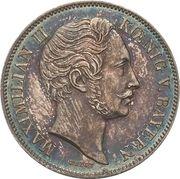 ½ Gulden - Maximilian II – avers