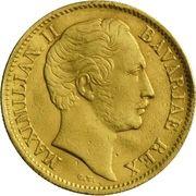 1 Rhineducat - Maximilian II –
