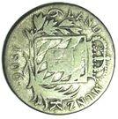 6 kreuzer - Maximillian I Joseph – revers