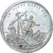Medal - Maximilian II (To his military successes; Bavaria) – revers