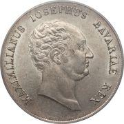 1 kronenthaler - Maximilian Joseph – avers