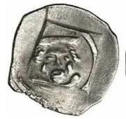 1 Pfennig - Stephan III & Johann II (Ingolstadt mint) – avers
