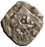1 pfennig Heinrich XVI (Neuötting) – revers