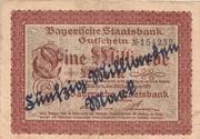 50,000,000,000 Mark (Bayerische Staatsbank) – avers