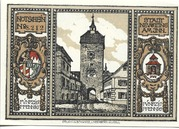 50 Pfennig (Neuötting) – revers