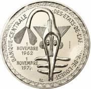 500 francs (Union monétaire ; Essai) – avers