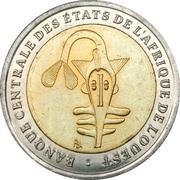 200 francs -  avers