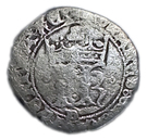 Blanc Catherine & Jean de Navarre (1484-1512) – avers