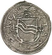 6 Pfennig – avers