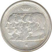 100 francs - Prince Charles - type dynastie (en français) – avers