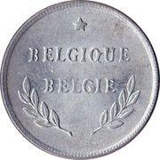 2 francs - type Libération -  avers