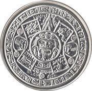 500 francs - Albert II  - Europalia 93 – avers