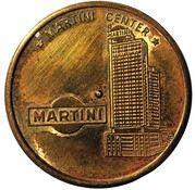 Martini Center – avers