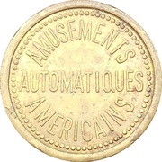 Exposition de Bruxelles 1910 – revers