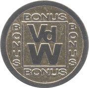 VdW - Bonus – avers