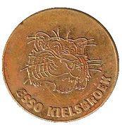 Esso (Kielsbroek) – avers