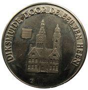 100 Casekin - Kaaskerke-Diksmuide – avers