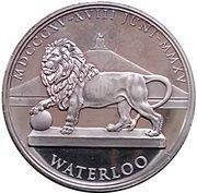 Jeton Waterloo