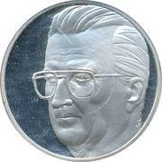 20 Euro - Albert II -  avers
