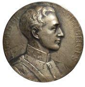 Médaille - Léopold III (Club Royal Philatélique) – avers