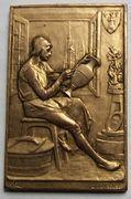 Jetons Belgique Jetons souvenirs Conseil Communal de Tournai en 1926 – avers