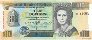 10 Dollars -  avers