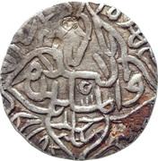 1 Tanka - Jalal ud-Din Muhammad Shah – avers