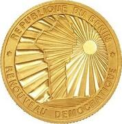 30 000 francs CFA – revers