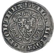 1 Weißpfennig - Wilhelm II. (Mülheim) – avers