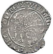 1 Doppelbausche- Wilhelm IV. (Mülheim) – avers