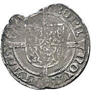1 Doppelbausche- Wilhelm IV. (Mülheim) – revers