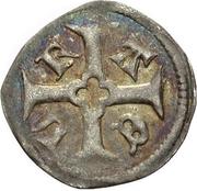 1 Heller - Adolph IX. – avers