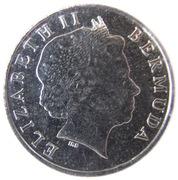 10 cents - Elizabeth II (4eme effigie) – avers