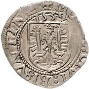 Carolus (type 1 : au buste à gauche avec CAROLVS V) - Charles Quint, puis Philippe II – revers