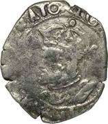 Carolus (type 3 : au buste à gauche avec CAROLVS QVINTVS) - Philippe II, puis Albert et Isabelle – avers