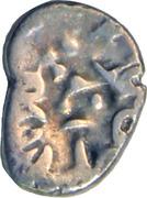Damma - Rana Vigraha (Gurjuras of Broach) – avers