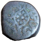 ⅔ Falus - Muhammad Adil Shah (Bijapur) – avers
