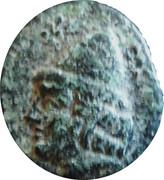 Bronze Æ18 (Birytis) – avers