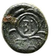 Bronze Æ14 -  revers