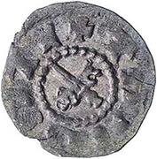 1 lübische Dietrich III Resler – avers