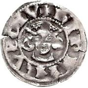 1 artig Heinrich II Wrangel – avers